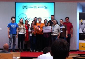 iWeekend Navarra – 2012