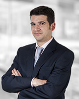Nombramieto de José Manuel Zubicoa como Director del Departamento Económico