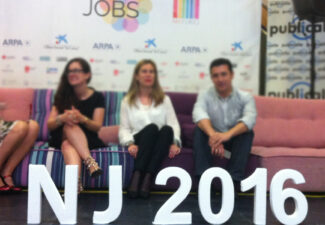 Navarra Jobs – II Foro de empleo y emprendimiento en Navarra