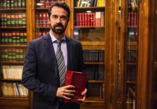 Entrevista a Javier Asún Esparza