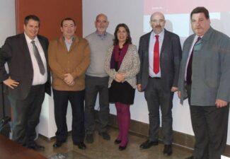 Fernando Armendáriz, socio-director de ARPA se incorpora a la Junta Directiva de la Asociación Navarra de Empresas de Consultoría (ANEC)