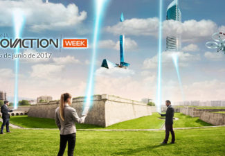 ARPA patrocina un año más Innovaction Week 2017
