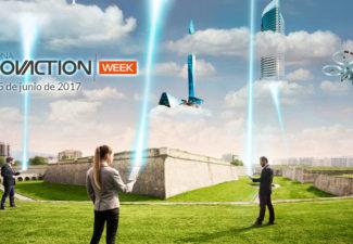 ARPA patrocina un año más Innovaction Week 2017