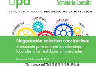 Negociación colectiva constructiva: instrumento para adaptar las relaciones laborales a las realidades empresariales