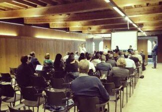 Gran éxito de comparecencia en el Networking para emprendedores