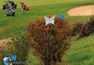 Fundación Arpa patrocinará el VII Torneo Benéfico de Golf A.F.A.D. Goizargi