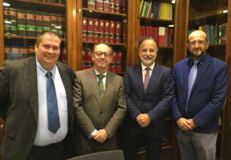 ARPA Abogados Consultores firma un acuerdo de colaboración con Imeanticipa