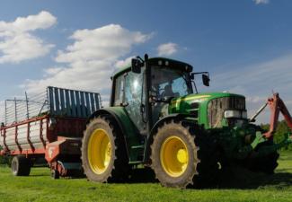 Ayudas 2017 a inversiones en equipamiento de riego para explotaciones de agrarias en la zona de actuación del Canal de Navarra