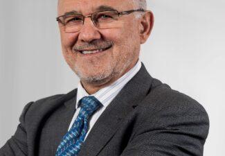 José Antonio Arrieta, nominado al premio Empresario del Año