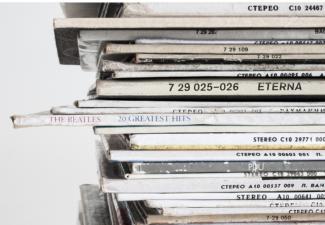 Ayudas a la edición de revistas, discos o libros para entidades sin animo de lucro 2018.