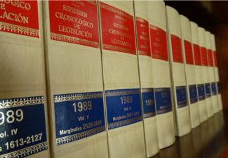 Publicación de la nueva Ley Foral de Contratos Públicos de Navarra.