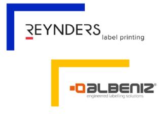 Grupo Albéniz se integra en la empresa belga Reynders Label Printing