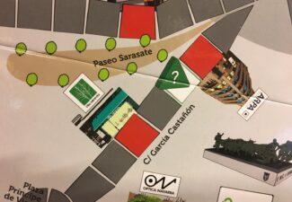 Presentación de «El juego de Pamplona»