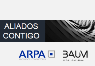 ARPA y BAUM establecen una alianza estratégica para ofrecer un servicio de asesoramiento integral a las empresas