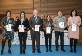 ARPA Abogados Consultores renueva su Sello Azul