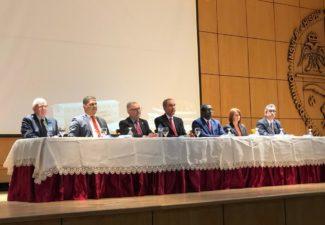 ARPA exporta el nuevo modelo participativo de empresa navarra a República Dominicana
