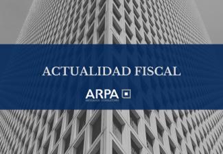 Actualidad fiscal: enero 2021