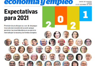 Expectativas para 2021