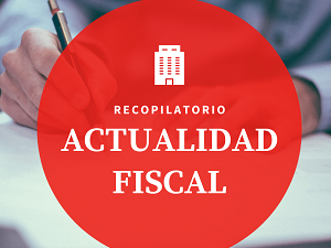 Repositorio: Actualidad fiscal